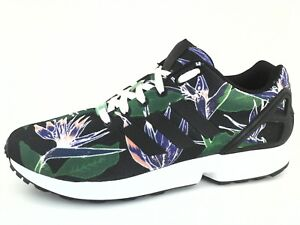 Details about Adidas Originals Mens Torsion ZX Flux B34518 Gym Fitness Trainers Shoes US 11