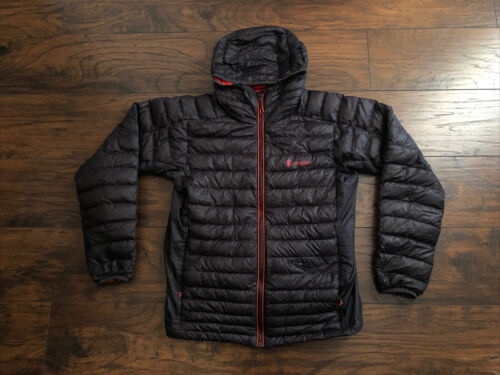 Cotopaxi Fuego Hooded 800-Fill Goose Down Jacket P