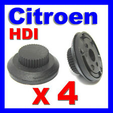 CITROEN HDI ENGINE COVER CLIPS Berlingo C4 C5 Xsara Picasso DIESEL