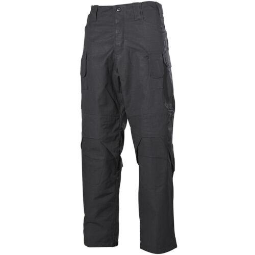 Mfh Tactical Uomo Pantaloni Combat Mission Nyco Ripstop Polizia Pattuglia Pants