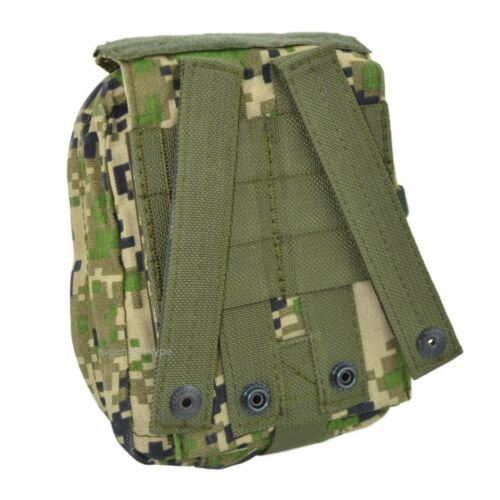 SSO Fast Release First Aid Medical Medkit Molle Pouch Russian Army SPOSN