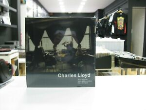 Charles Lloyd 2LP Europa Voice IN The Night 2019 Klappcover