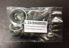 Handle bar bush kit for Lambretta Series 3
