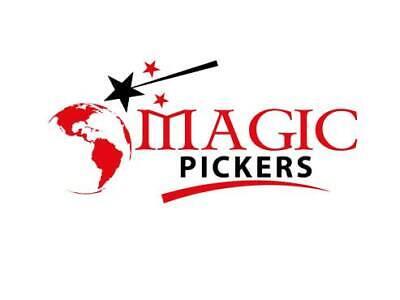 Magic Pickers
