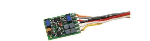 Uhlenbrock 73415 id2 mini decoder 6 Pol nem651