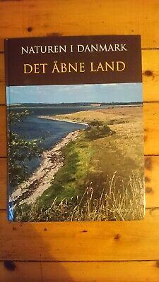 Find Danmark I Faglitteratur Geografi Kob Brugt Pa Dba