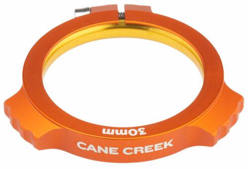 Cane Creek eeWings Crank Preloader Fits 30mm Spindles Orange
