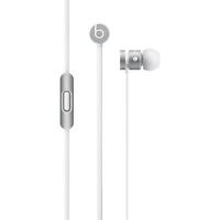 Deals on Beats MK9Y2AM/B urBeats 2 Silver Wired In-Ear Headphones