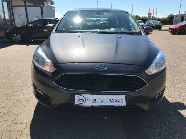 Ford Focus 1,5 TDCi 120 Trend stc. billede 2