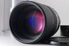 【AB Exc+】 Nikon AF DC-NIKKOR 105mm f/2 D Defocus Image Control Lens w/Case #2435