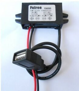 DC-Converter-Module-24V-12V-8-30V-to-5V-3A-15W-USB-output-set-down-power-adapter