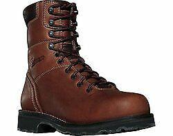 Danner Workman 8 Inch Waterproof Gore-Tex Work Boot 16007