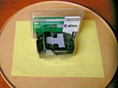 Hitachi Metabo BSL1830C 339782 18V 3.0Ah Li-Ion Battery for DS18DSAL WH18DBDL
