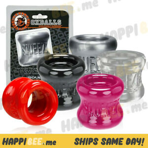 OXBALLS-Squeeze-Ball-Stretcher-Sexual-Male-Enhancement-Ball-Stretch-Ring-Scrotu
