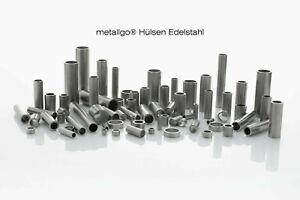 metallgo-Edelstahl-V2A-Huelsen-Distanzhuelsen-Abstandshuelsen-Metallhuelsen