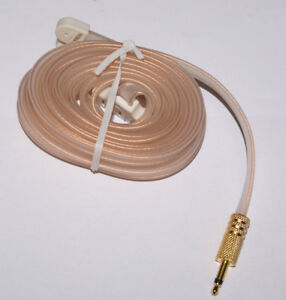 FM-Antenna-New-Bose-Radio-IV-III-Acoustic-Wave-amp-II-MA-4-with-Gold-3-5mm-NEW