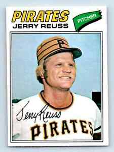 1977-O-Pee-Chee-Must-See-Condition-Jerry-Reuss-97