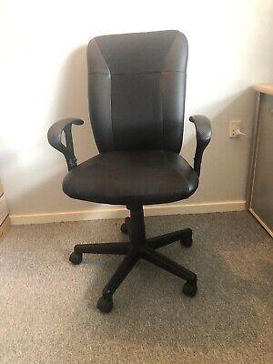 Skrivebordsstol til salg København og omegn køb brugt og