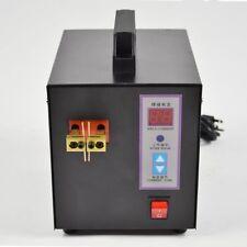 Hand-held Spot Welder Welding Machine for Mobile phone Battery Pack Notebook NEW