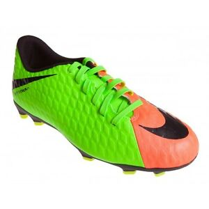 sale retailer 6b0d8 9df18 Details about Nike Hypervenom Phade III FG Kids Football Boots (308) + Free  AUS Delivery!