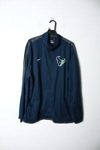 Nike Mens USA Sports Logo Full Zip Training Track Jacket - Size XXL 2XL (L-PP1)