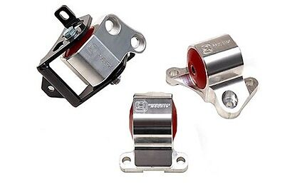 85A INNOVATIVE Swap Motor MOUNT KIT CIVIC 96-00 w// B16 B18 D15 D16 2-BOLT