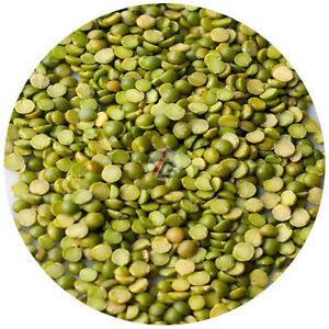 Green Split Peas - 1Kg