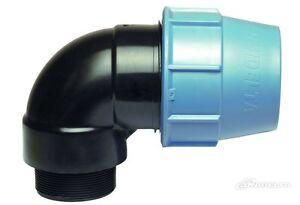 Ellbogen-maennlich-PVC-fuer-Rohr-aus-Polyethylen-Durchmesser-75x2-034-1-2-034