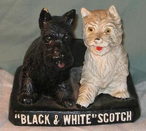 Black Dog Bar Amp