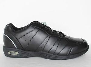Drew-Atlas-Mens-Orthotic-Walking-Shoes-2514-Black-Size-7-14-4E-Wide