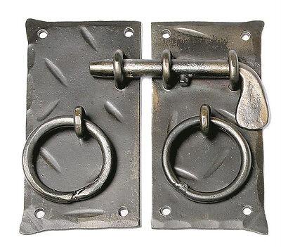 32 Handmade Big Square Head Iron Nails Rustic Hardware Clavos Door Decor Studs