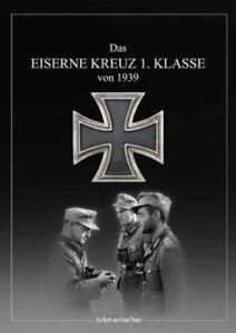 Das-Eiserne-Kreuz-1-Klasse-von-1939-Frank-Thater