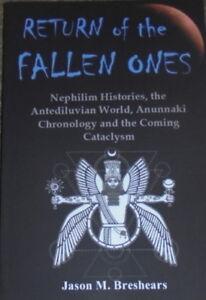 Details about Ancient Extraterrestrials Nephilim Anunnaki Myth Legend Bible  UFO Abduction God