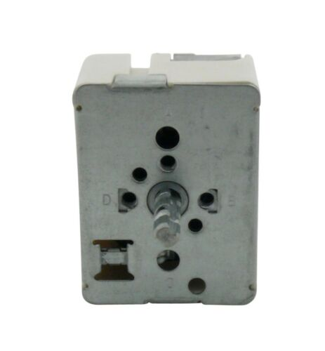 66004-AF23 3149404 Replacement for Whirlpool Range Stove Burner Infinite Switch