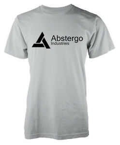 Assassins-Creed-Abstergo-Industries-Adulti-T-shirt