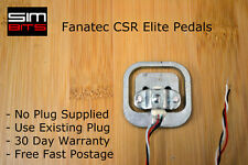 Fanatec Load Cell for CSR Elite Sim Racing Brake Pedals (No Plug)