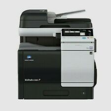 Konica Minolta Bizhub C3351 Color 35ppm Laser A4 Only 46k Pages Printed