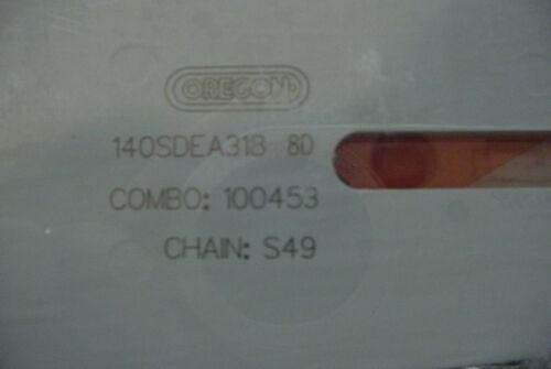 "BOX2727 14/""  BAR FOR MCCULLOCH 3214 3216 3516 3518 3816 3818 110 120 130 340"