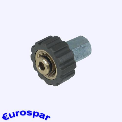 Handverschraubung Adapter M21x1,5 auf G1/4 z.B. für WAP