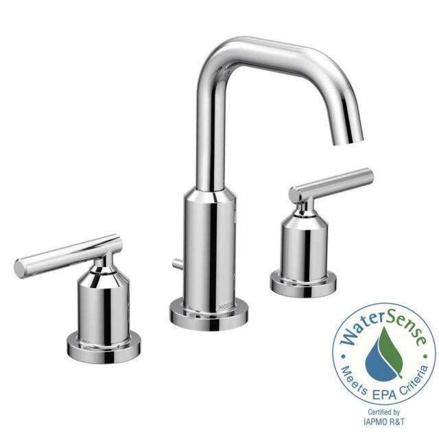 Moen Boardwalk 84800 Bathroom Faucet