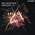 BBC Radiophonic Workshop 21 - CD Compilation