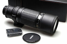 Sigma AF APO Tele Macro 400mm F5.6 f. Nikon