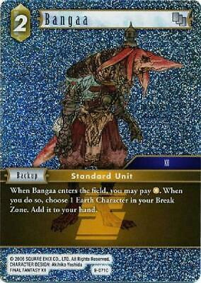 Common Foil Near Mint Final Fantasy TCG Opus IX Collection 9-044 2x Viera