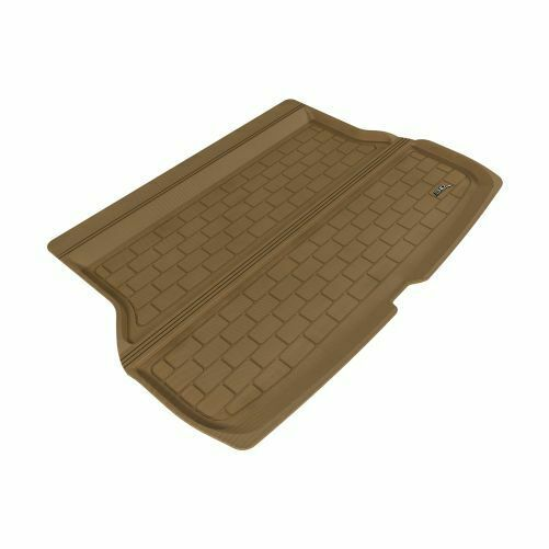 3D MAXpider M1AC0051302 Cargo Area Liner Tan For 2013-2018