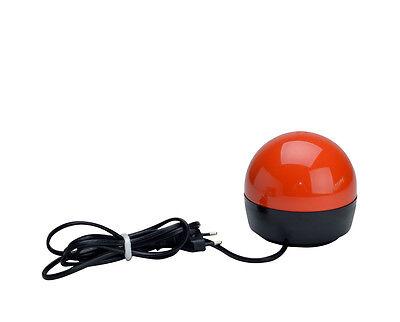 Lampadina Rossa di sicurezza inattinica per camera oscura E27