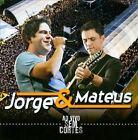 Ao Vivo Sem Cortes by Jorge & Mateus (CD, 2010, Mercury)
