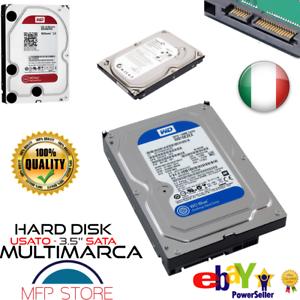 DISCO-HDD-HARD-DISK-3-5-SATA-Memoria-250GB-320GB-500GB-1TB-INTERNO-PC-USATO
