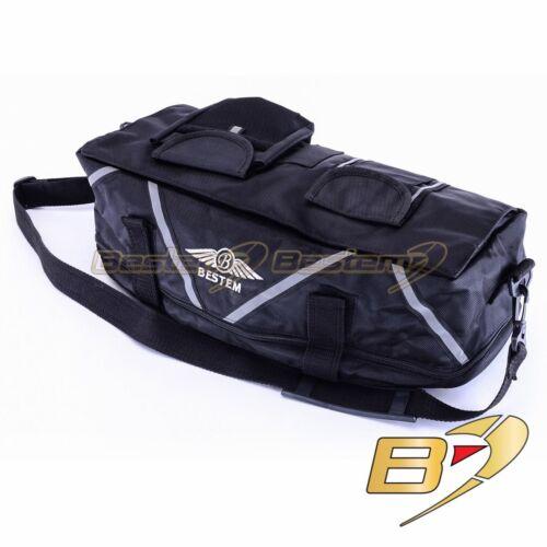 BMW K1200LT Expandable Trunk Rack Bag K1200 LT liner liners