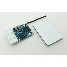 Lemon RX 6 Channel Receiver Ultra Light 1.89g JST 1.5mm DSM2 Spektrum Compatible