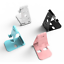 miniatuur 7 - Foldable Swivel Phone Stand Multi Colors for Small Big Smartphones Tablet ABS